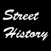 Street History