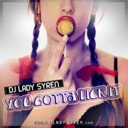DJ Lady Syren
