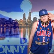 DJ Jonny Blaze