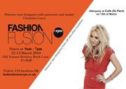 London Designers Fashion Show