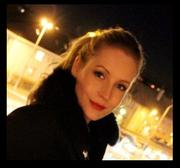 Vala Arnadottir
