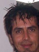 Edwin Oleas Santillán