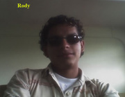 Rody Mendoza