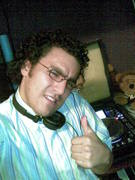 DJ GABRIEL VELOZ