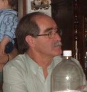 Diego Belisario Freile Granizo