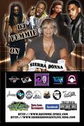 DJ FEMMIE - SIERRA DONNA JACKSON