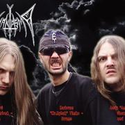 PHANTASMA(BLACKENED DEATH METAL)