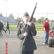 Komrad 1st Lt. Lindsey☭