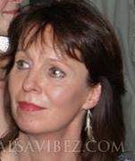 Caroline Frunt