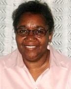 Sandra Cherry, LMT