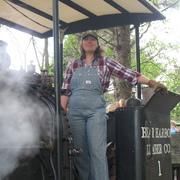 Linda Nesbitt