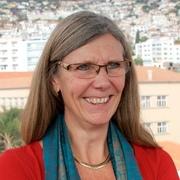Mieke Kriens
