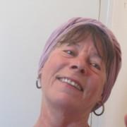 Susan van den Bergh
