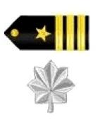 Commander Benson