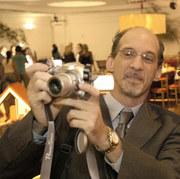 Mauro Mandel