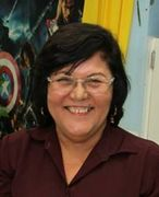 Marlene Cavalcanti