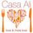 Casa Ali ~ Love and more love