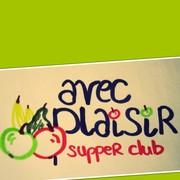 Supper Club Avec Plaisir