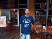 Rafael Benigno Alves