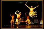 Show Folclórico Sambuê