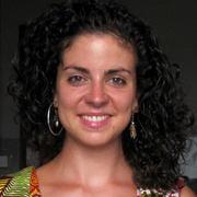 Ana Elia R Hidalgo