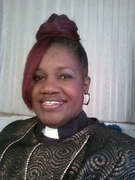 Apostle Claudia Boatwright