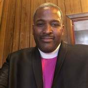 Apostle Todd Hudson Sr.