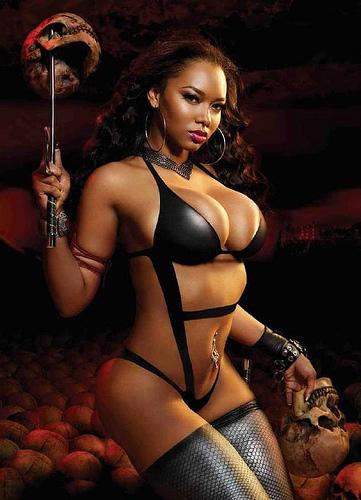 reggae dancehall queen 4