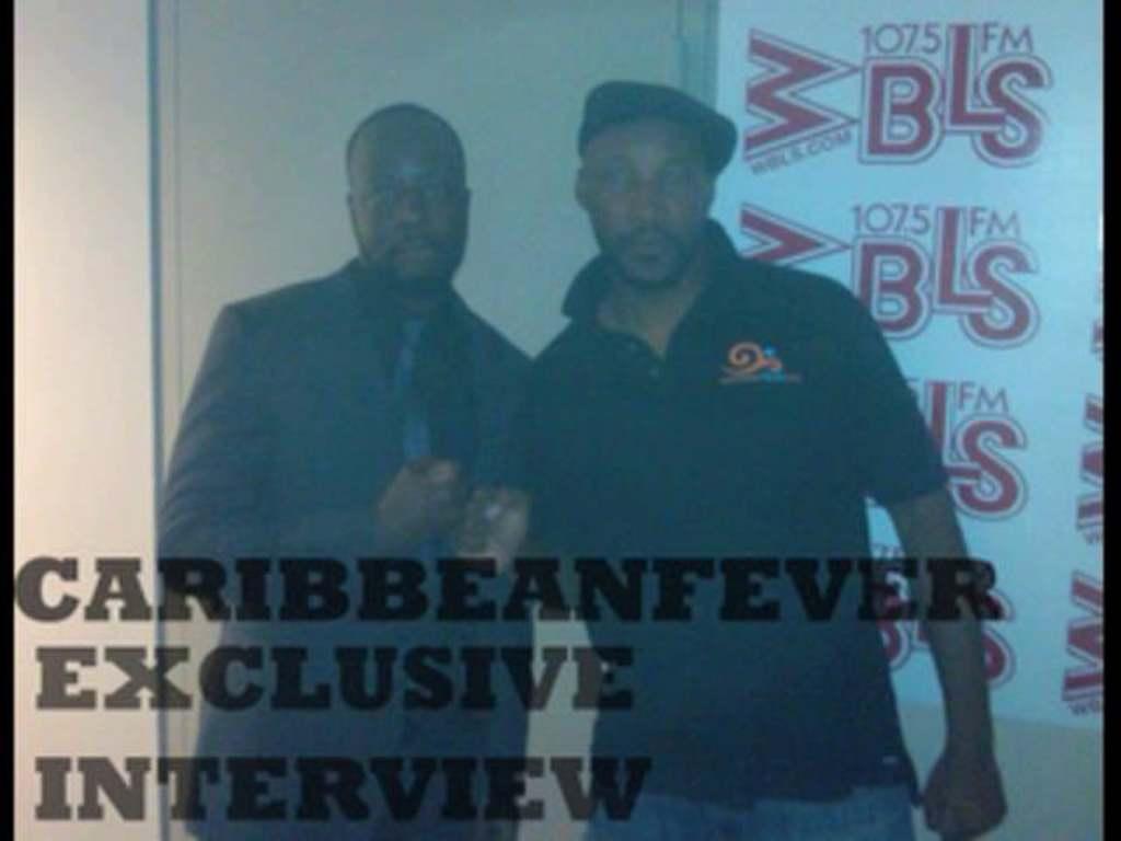 Caribbean Fever Radio 24/7 Caribbean Music - CaribbeanFever