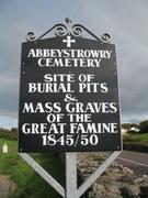 Abbystrowry Cemetery