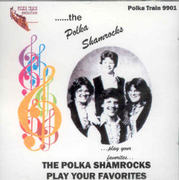 Irish-Americans In Polka Music - The Polka Shamrocks (NJ)