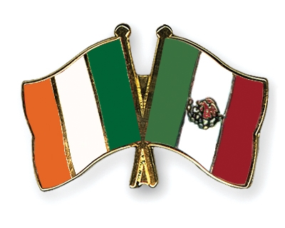 LOS IRLANDESES-MEXICANOS: The Irish in Mexico