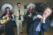 LOS IRLANDESES-MEXICANOS: The Irish in Mexico