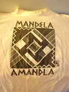 Mandela at Yankee Stadium