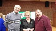 Cork Granny the Focus of Irish Cultural Society Presentation
