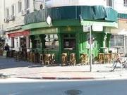Molly Blooms Bar, Tel Aviv