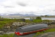 Connemara Rowboat