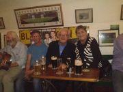 dalys pub willie singing