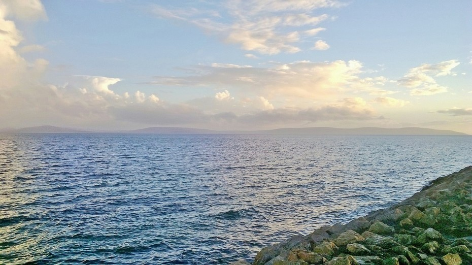Salthill, Galway.