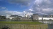 From the River Corrib ( Bruach na Coiribe)