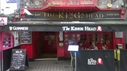 The Kingshead