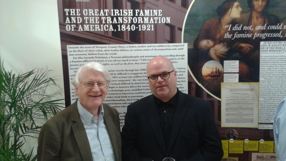 Descendants of Heroes of the Old IRA