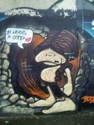 # Hugs R Good - Peace Wall, Belfast, Northern Ireland