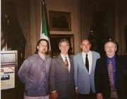 Irish Friendship Club Chicago
