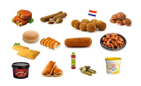 De Berichten Van Sander Bremmers Nederlanders Fr
