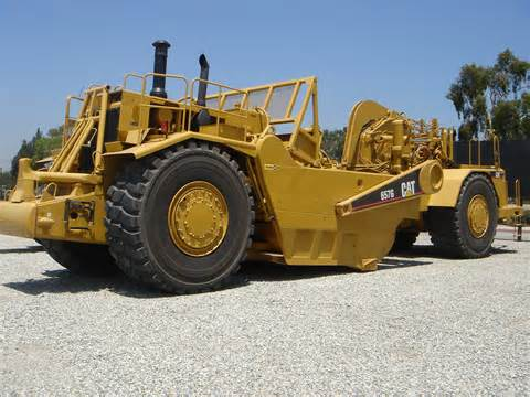 Heavy Equipment financing or leasing