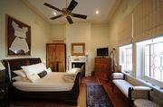 Bedroom, Kilkenny Manor