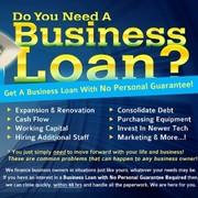 ☆Do you need a business Loan?