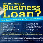 ☆Do you need a business Loan?