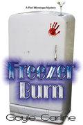Freezer Burn - A Peri Minneopa Mystery